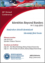2015 AHEA Conference Poster