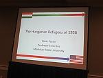 Plenary talk title slide.