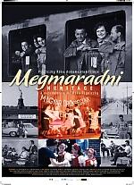 Megmaradni/Heritage - Documentary film By Réka Pigniczky (2013)